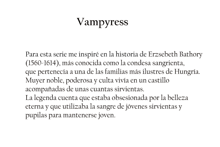 Vampyress