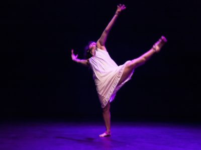 Fotografías de danza, Sachiko Fullita