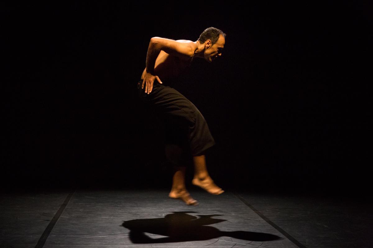 Fotografías de artes escénicas, Alessia Bombaci.